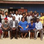 PaceMakers International School After Training Pictures