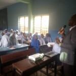 Noble Scholars Student Training