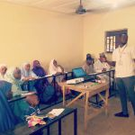KDWI School Training