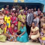 Training with Staff of Good Start, Good Zoom Schools