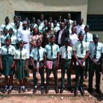 Command Secondary School Leadership Training